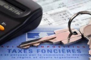 Dégrèvement de la taxe foncière en cas de vacance de l'immeuble